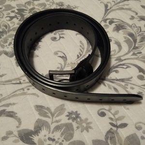 Lane Bryant 22/24 black belt